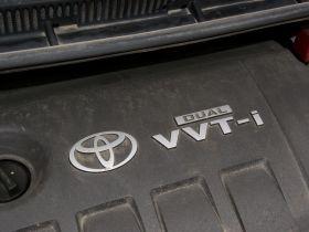 丰田-威驰其他细节图片