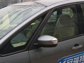 福特-麦柯斯车身外观图片