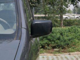 哈飞-赛马车身外观图片