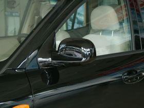 华泰-圣达菲车身外观图片