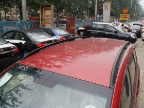 江淮-和悦RS车身外观图片