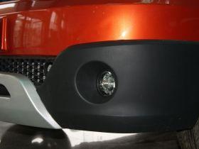 吉利全球鹰-全球鹰GX2车身外观图片