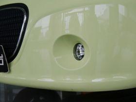 吉利全球鹰-熊猫车身外观图片