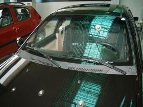 吉利全球鹰-自由舰车身外观图片