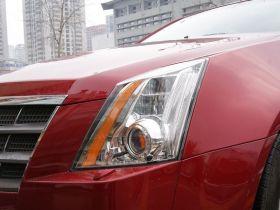 凯迪拉克-凯迪拉克CTS(进口)车身外观图片