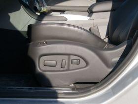 凯迪拉克-凯迪拉克SRX车厢内饰图片