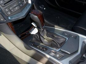 凯迪拉克-凯迪拉克SRX中控方向盘图片
