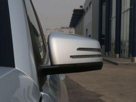 奔驰-奔驰GLK级车身外观图片