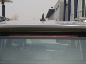 奔驰-奔驰GLK级其他细节图片