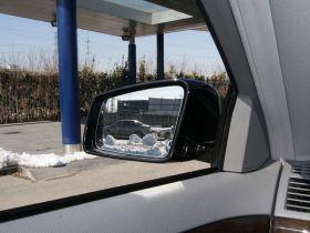 奔驰-奔驰S级车厢内饰图片