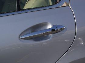雷克萨斯-雷克萨斯ES车身外观图片