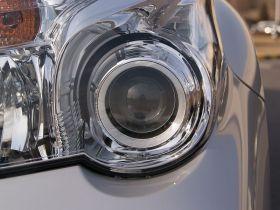 雷克萨斯-雷克萨斯GX车身外观图片