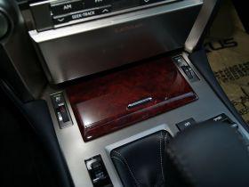 雷克萨斯-雷克萨斯GX车厢内饰图片