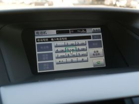雷克萨斯-雷克萨斯RX中控方向盘图片