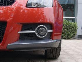 铃木-雨燕车身外观图片