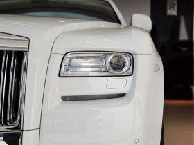 劳斯莱斯-古思特车身外观图片