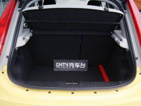 MG-MG3车厢内饰图片