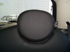 MINI-MINI车厢内饰图片