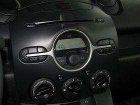 马自达-马自达2中控方向盘图片