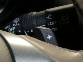 讴歌-讴歌MDX中控方向盘图片
