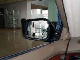 讴歌-讴歌RL车厢内饰图片