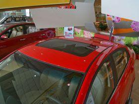 起亚-起亚K2车身外观图片
