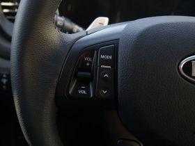 起亚-起亚K5中控方向盘图片
