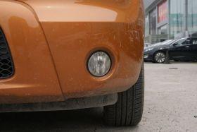 起亚-秀尔车身外观图片