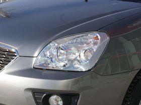 起亚-新佳乐车身外观图片