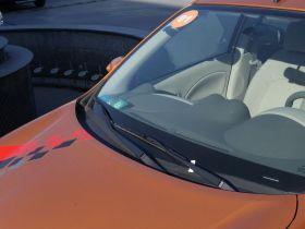 日产-玛驰车身外观图片