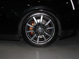 日产-日产GT-R其他细节图片