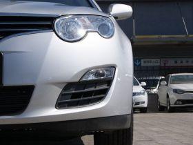 荣威-荣威550车身外观图片