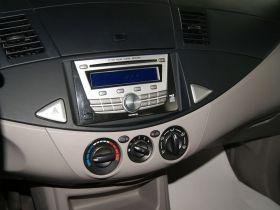 三菱-君阁中控方向盘图片