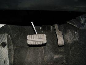 三菱-OUTLANDER EX车厢内饰图片