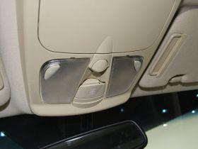双龙-雷斯特Ⅱ车厢内饰图片