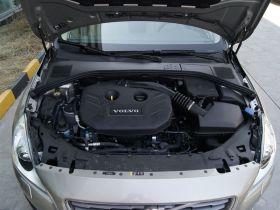 沃尔沃-沃尔沃S60其他细节图片