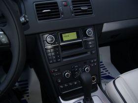 沃尔沃-沃尔沃XC90中控方向盘图片