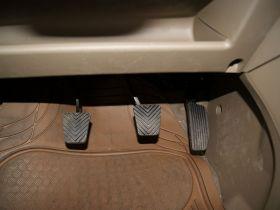 现代-途胜车厢内饰图片
