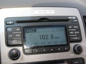 现代-现代i30中控方向盘图片