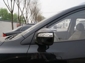 现代-现代ix35车身外观图片