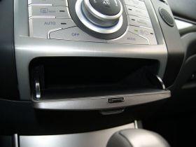 现代-维拉克斯中控方向盘图片