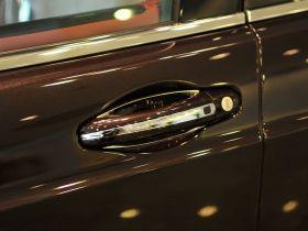 宾利-欧陆车身外观图片
