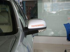 雪佛兰-景程车身外观图片