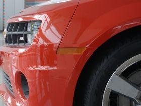 雪佛兰-科迈罗Camaro车身外观图片