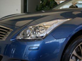 英菲尼迪-英菲尼迪G系车身外观图片