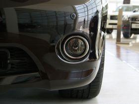 英菲尼迪-英菲尼迪M系车身外观图片