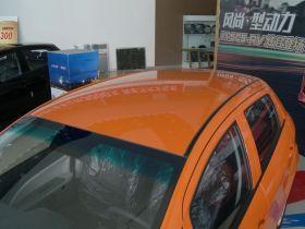 英伦-英伦SC5-RV车身外观图片