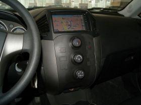英伦-英伦SC5-RV中控方向盘图片