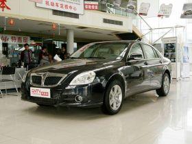 中华-中华尊驰车身外观图片