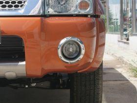 日产-帕拉丁车身外观图片